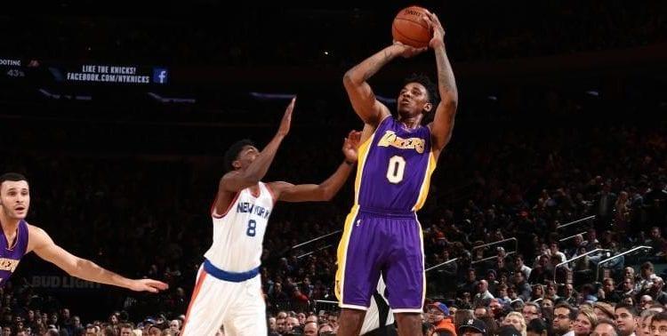 Market Heat Report: Tonight's Knicks vs. Lakers Makes Top 5