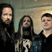 Korn, Alice In Chains Team Up For Co-Headlining North American Tour