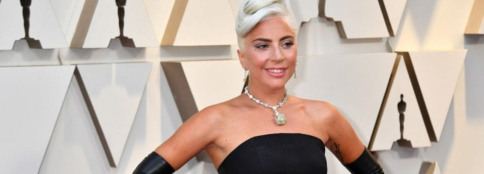 Lady Gaga's Las Vegas Residency Tops Tuesday Best-Sellers