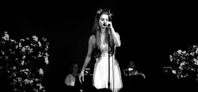 Lana Del Rey Tour, Vegas Residencies Lead Friday Tickets On Sale