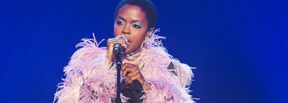 Fans Disappointed As Lauryn Hill Performs Late, Sick
