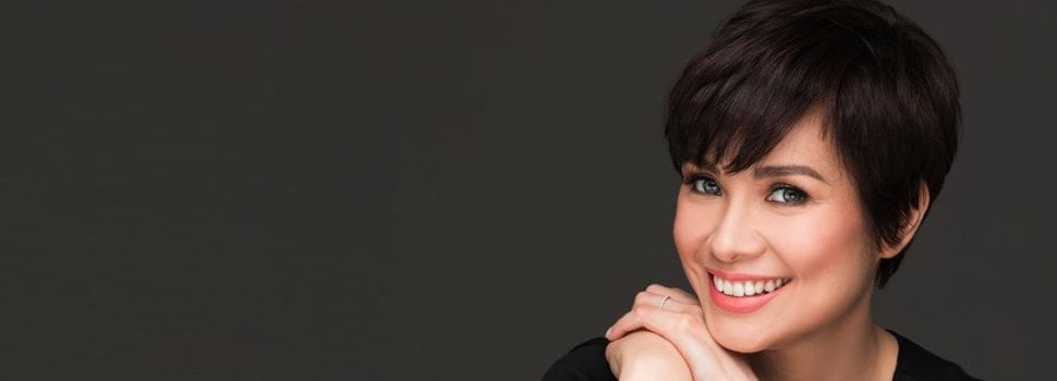 Lea Salonga Cancels Shows On Tour After Leg Injury