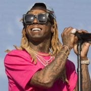 Fans Must Vote To See Lil Wayne On 'I Ain't Sh*t Without You Tour'