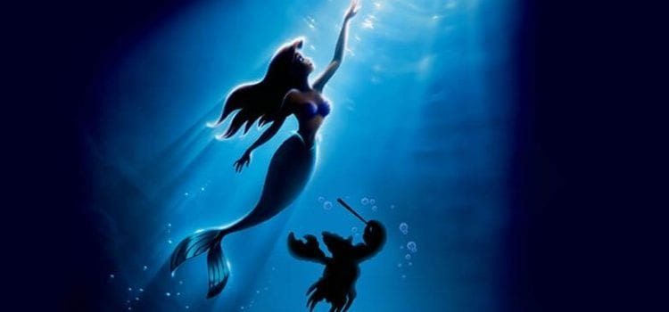 Lea Michele To Play Ariel In 'The Little Mermaid' 30th Anniversary Show