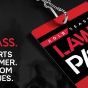 Live Nation Introduces 2019 Lawn Passes For Outdoor Summer Concerts