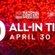 National Concert Week Promo Leaves Some Fans Feeling Ripped Off