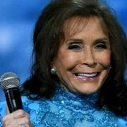 Loretta Lynn Plots All-Star Tribute Show For 87th Birthday