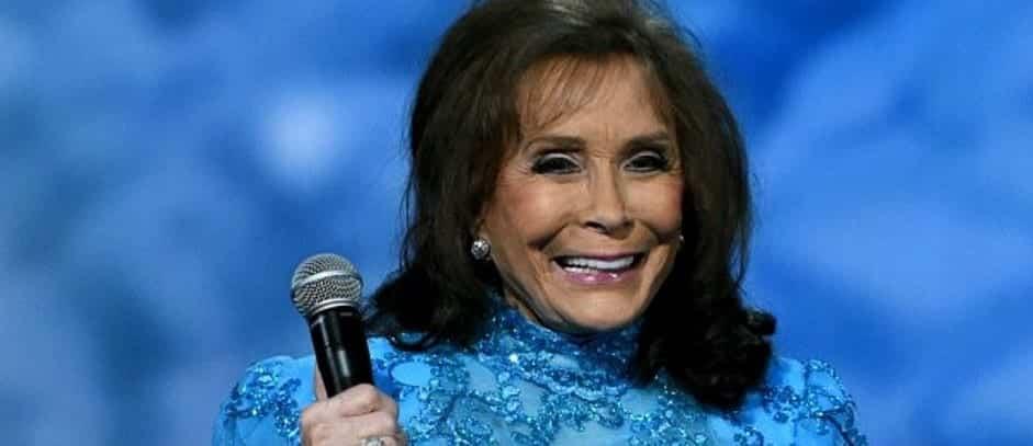 Loretta Lynn Plots All-Star Tribute Show For 87th Birthday