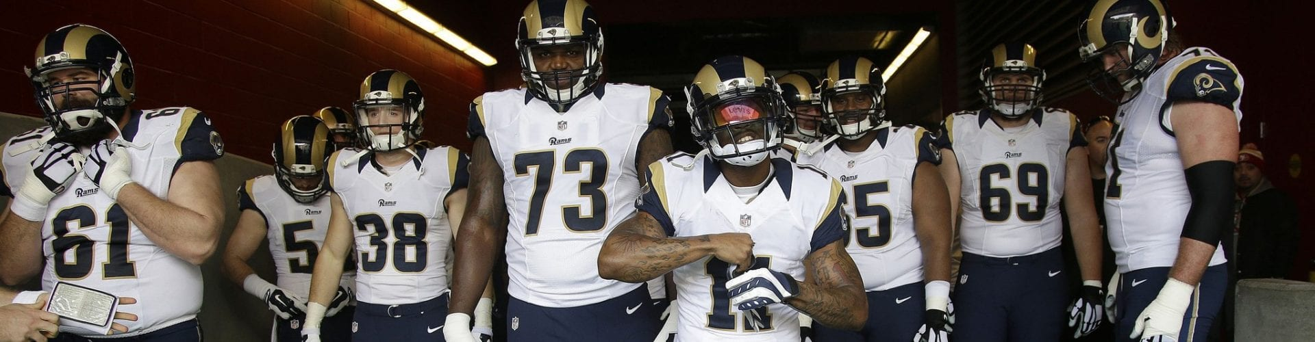 Patriots, Rams Take Over Tuesday Best-Selling Events