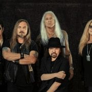 Lynyrd Skynyrd Cancels, Reschedules Pair Of Shows Due To 'Scheduling Conflict'