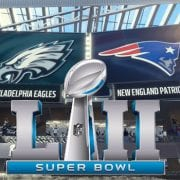 Super Bowl LII Ticket Market Remains Strong With Get-In Near $3,000