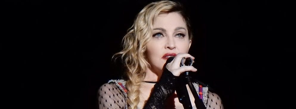 Madonna in Miami, Lumineers Shows Among Tickets On Sale This Weekend