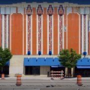 Detroit's Majestic Theatre To Receive $1 Million Upgrade, Partners With AEG