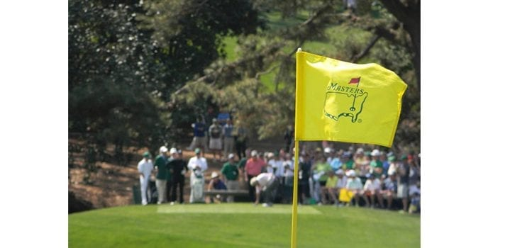 Family Pleads Guilty to Masters Golf Tournament Ticket Scheme