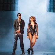 Jay-Z and Beyonce Dominate March Best-Sellers in Ticketing