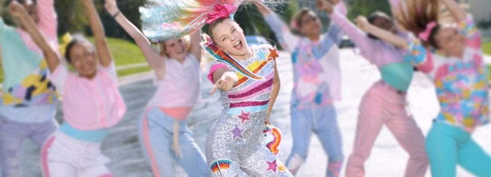 Nickelodeon's JoJo Siwa Plots First Live Concert Tour