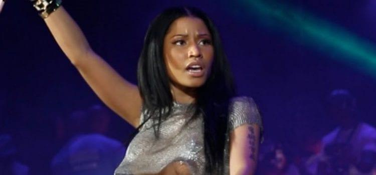 Nicki Minaj Cancels Second European Show Due To Technical Issues