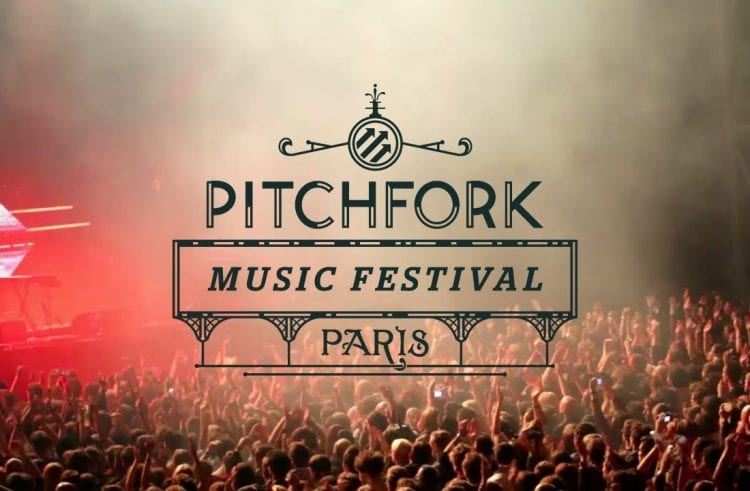 Select Artists Announced To Perform At Pitchfork Music Fest In Paris