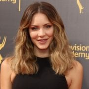 Katharine McPhee Preparing for Broadway Debut in Waitress