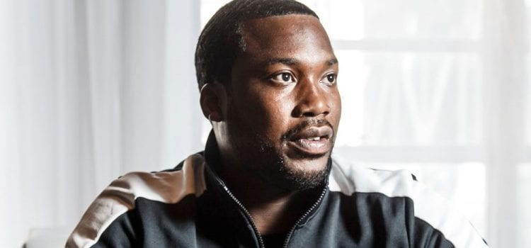 Meek Mill To Head Out On 'The Motivation Tour' Following Prison Release