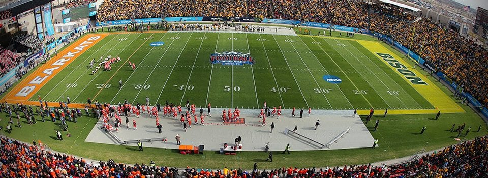 Ncaa Division 1 Football Championship Tickets On Sale Today