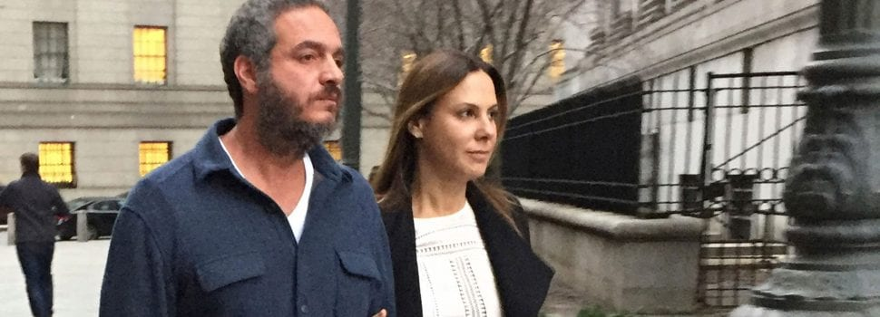 Joe Meli, Cousin Face Charges Over Alleged Ticket Resale Fraud