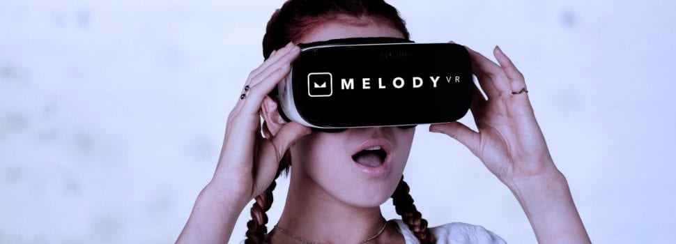 Broadway Taps Into Virtual Reality To Bring Shows To Fans Across Globe