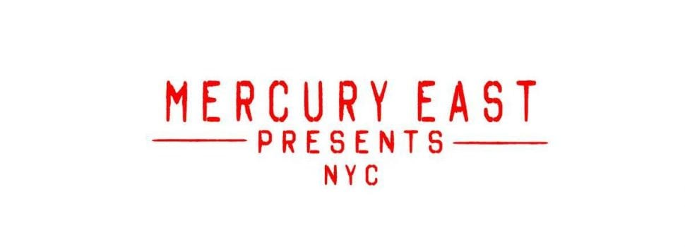 Live Nation and Michael Swier Launch Mercury East
