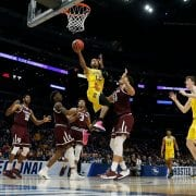 NCAA Men's Basketball Controls Best-Sellers As March Madness Rolls On