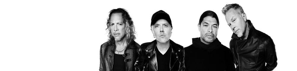 Ticket Bundling Leads Metallica, Jack White Albums To Top Charts