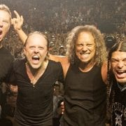 Live Nation Forces Metallica to Abandon Ticket Resale Crackdown