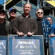 Metallica, San Francisco Symphony Tops Mid-Week Best-Sellers