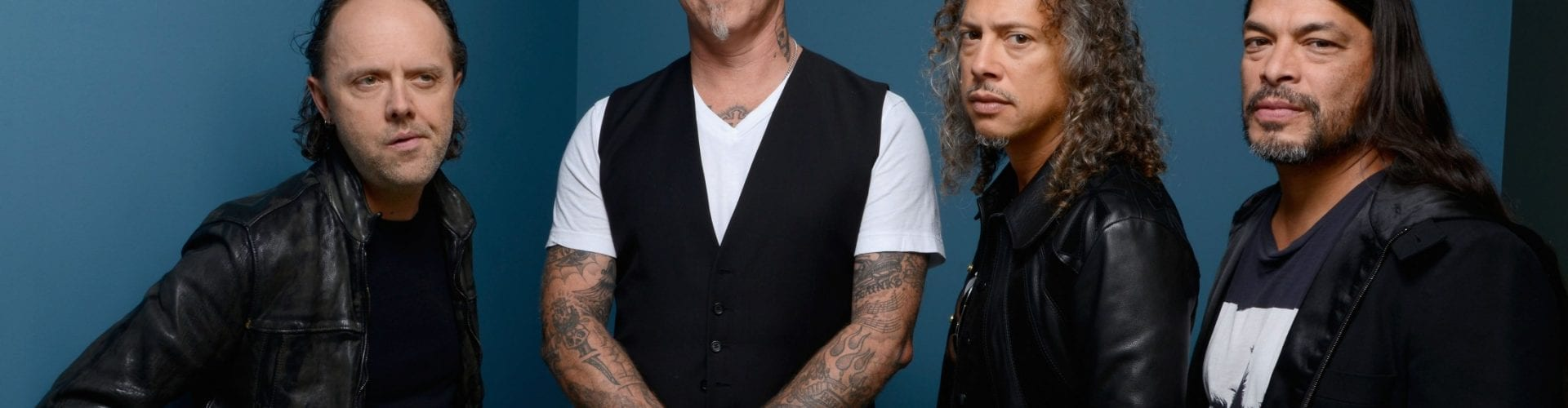 Metallica To Play Charity Acoustic Concert This November