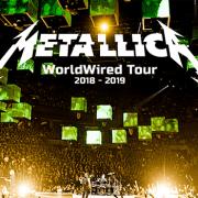 "Metallica Tour Announced; Includes Unique ""Black Ticket"" Option"