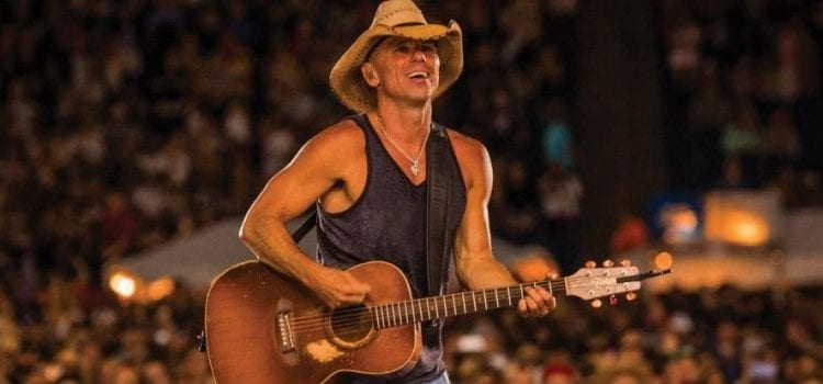 Kenny Chesney, Dierks Bentley Take Top Spot On Thursday Best-Sellers