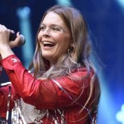 Maggie Rogers Plots 2019 Headlining Tour In Support of Debut Record