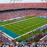 Dolphins Try To Retain Season Ticket Holders With Perks