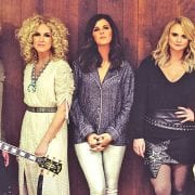 Miranda Lambert, Little Big Town Headline Friday Tickets On Sale