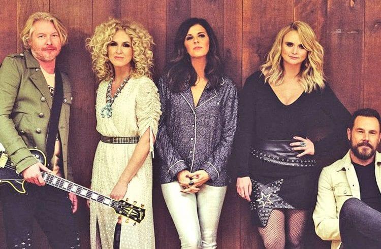 Miranda Lambert, Little Big Town Headline Friday Tickets On Sale