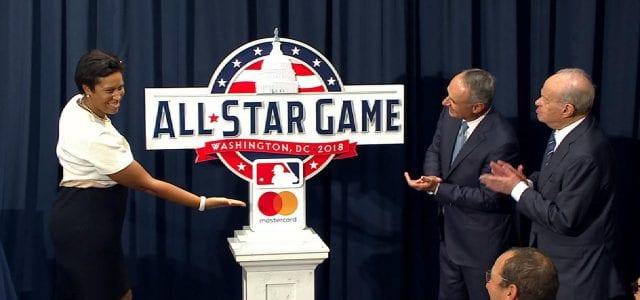 All-Star Game sets record with 10 homers | MLB.com