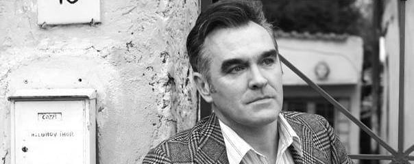 Morrissey Postpones Canadian Tour Following A 'Medical Emergency'