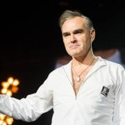 Morrissey Postpones European Shows Amid Planned Anti-Racism Party