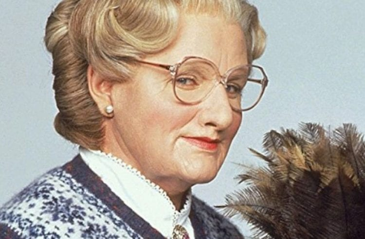 Mrs. Doubtfire Musical In The Works, May Head To Broadway
