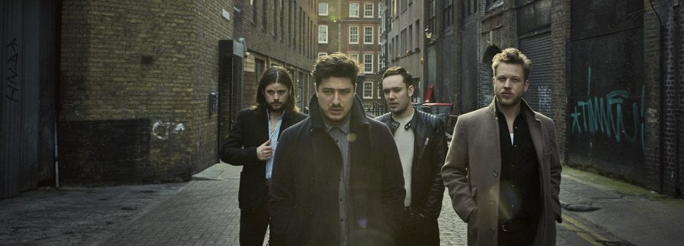 Mumford & Sons Add Additional Shows To Their North American Tour