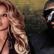 Mary J. Blige, Nas Team Up For Co-Headlining Trek