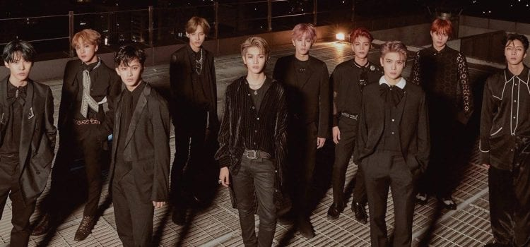K-Pop Continues To Dominate Airwaves With NCT 127