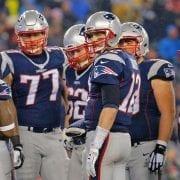 New England Patriots Games Headline Monday Onsales