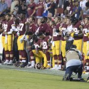 Are NFL Kneeling Protests and Fan Anger Hurting Ticket Sales?