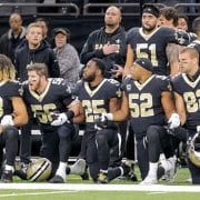 Saints Season Ticket Holder Sues for Refund Due to Anthem Protests