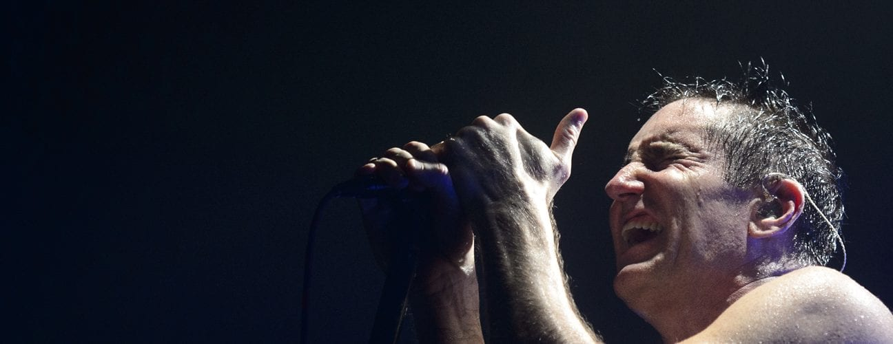 Nine Inch Nails Return With Tour, \'Physical World\' Presale For Shows